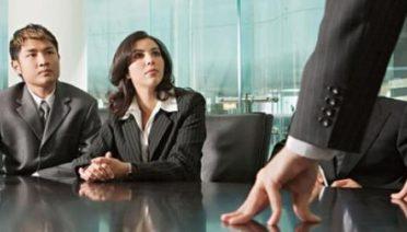 La función de dirección es básica en cualquier empresa