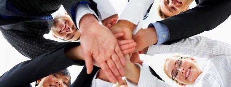Los becarios pueden entrar a formar parte de la empresa mediante la figura del contrato de prácticas
